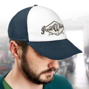 Caps - Trucker