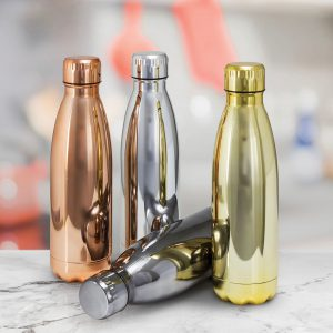 Drink Bottles - Metal