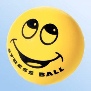 Stress Items
