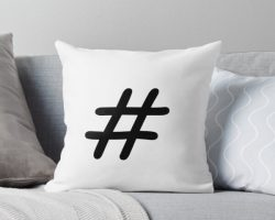 Hashtag01